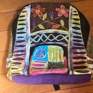 Handbags - Brand new backpack